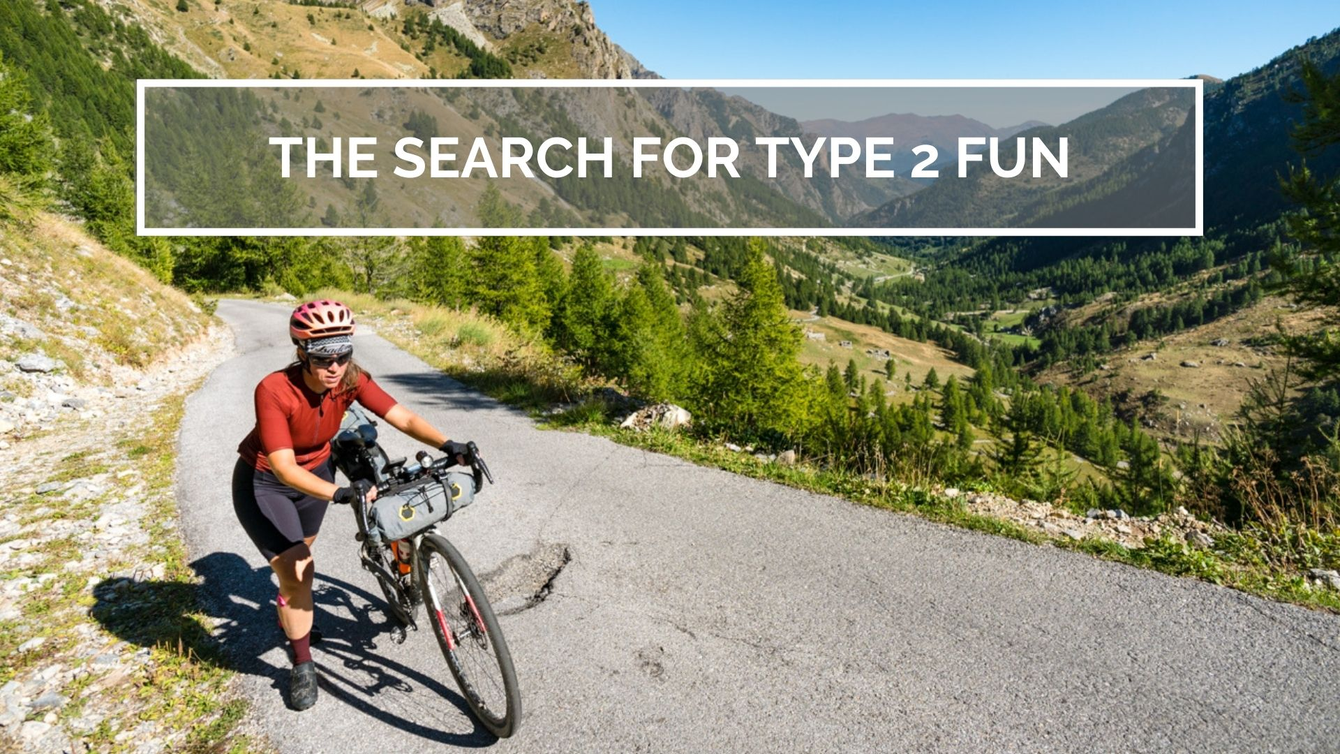 The search for type 2 fun